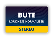 Picture of Bute Loudness Normaliser Stereo