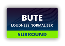 Picture of Bute Loudness Normaliser Surround - Trial